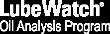 Logotipo Lubewatch